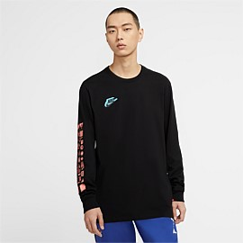 Sportswear Worldwide Long Sleeve Tee