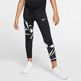 Dri-FIT Marker Leggings Kids