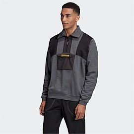 Adventure Field Half-Zip Sweatshirt