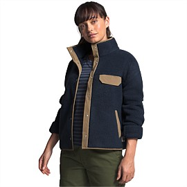 Cragmont Fleece Jacket