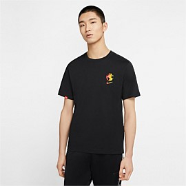 Sportswear Worldwide Globe Short Sleeve Tee