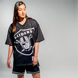 Big Face Jersey Oakland Raiders