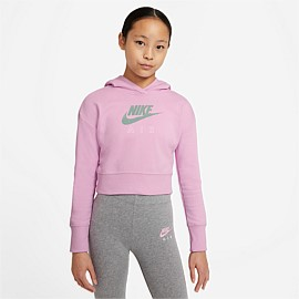 Sportswear Air Crop Hoodie Youth