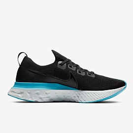 "React Infinity Run Flyknit ""Fast City"" Mens"