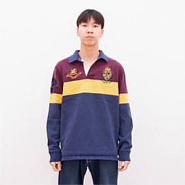 Vintage Ralph Lauren Polo Rugby