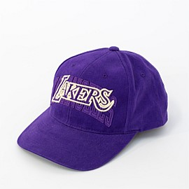 Capthony Towns Deadstock Los Angeles Lakers Cap