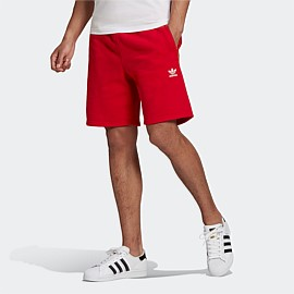 Trefoil Essentials Shorts