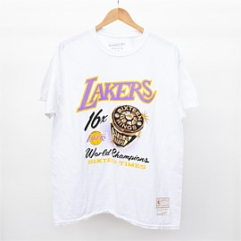 Bling Rings Los Angeles Lakers Tee