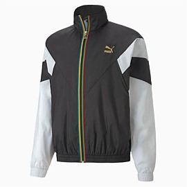 Tailored for Sport Worldhood Track Top