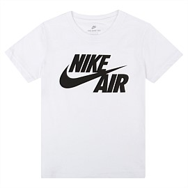 Air Swoosh Short Sleeve Tee Kids