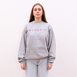 Vintage Georgia Sweat