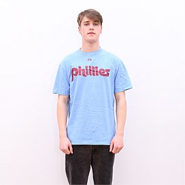 Vintage Majestic Phillies Tee
