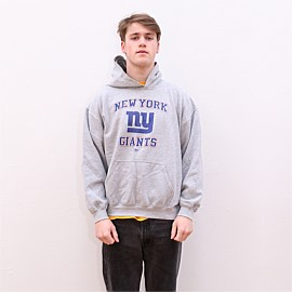 Vintage New York Giants Hoodie