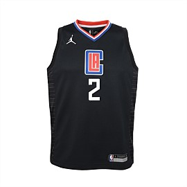 Jordan Statement Swingman Los Angeles Clippers Youth Jersey - Leonard