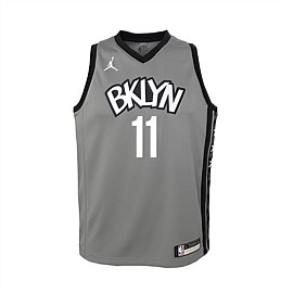 Brooklyn Nets Statement Rep Jersey Youth - Irving