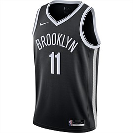Brooklyn Nets Icon Edition 2020 NBA Jersey - Irving