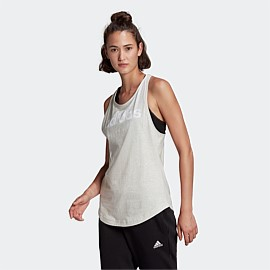 Essential Loose Linear Tank