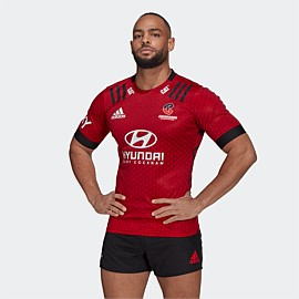Crusaders Rugby Home Replica Jersey