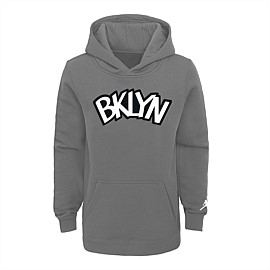 Statement Essential Brooklyn Nets Pullover Youth