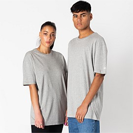 Casual Oversized T-Shirt