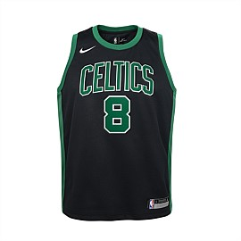Jordan Statement Swingman Boston Celtics Youth Jersey - Walker