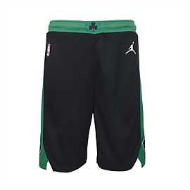 Boston Celtics State Swing Shorts Youth