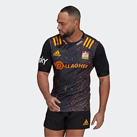 Chiefs Rugby Home Replica Jersey