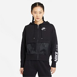 Sportswear Air Full-Zip Fleece Top