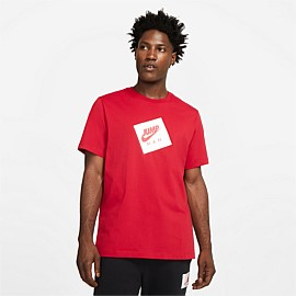 Jordan Jumpman Box Short Sleeve T-Shirt