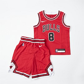 Chicago Bulls Replica Box Set Kids