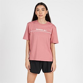 Classics Foundation Linear T-Shirt
