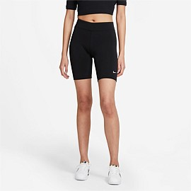 Sportswear Essential Mid-Rise Bike Shorts