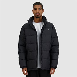 Track Puffer Jacket