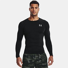 HeatGear Armour Long Sleeve