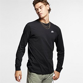 Sportswear Long Sleeve T-Shirt