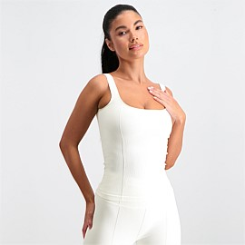Off-White Luxe Seamless Singlet