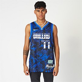 Select Series NBA Jersey - Doncic